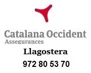 Catalana Occident Llagostera