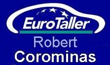 Eurotaller Robert Corominas