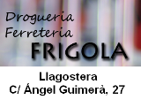 Drogueria Frigola
