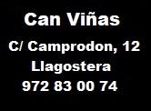 Can Viñas