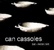 Restaurant Can Cassoles