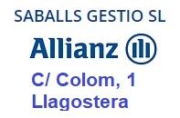 Allianz Saballs Gestió